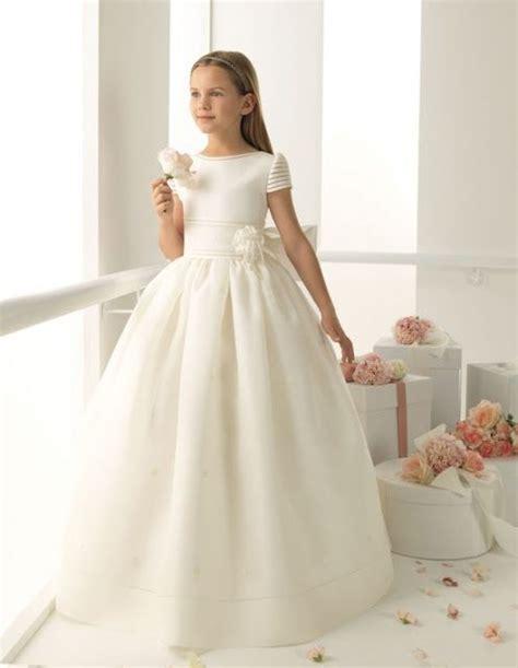 los vestidos de comunion ni 241 a 2017 vestidos de comunion 2017 m 225 s de 50 fotos de vestidos de comuni 243 n 2019 para ni 241 a embarazo10