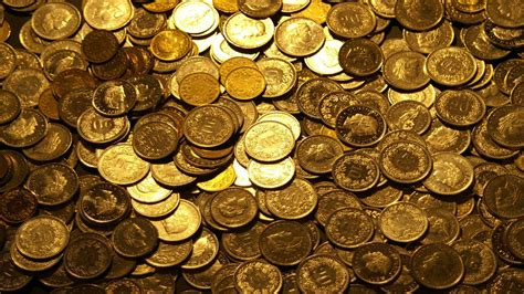 Wallpaper Of Gold Coins | coin wallpapers best wallpapers