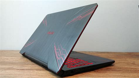 the asus tuf gaming fx504 is designed to last a really time hardwarezone sg