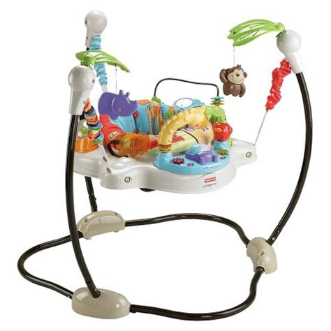 fisher price luv you zoo swing fisher price jumperoo luv u zoo target