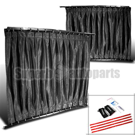 lexus curtains lexus ls400 ls430 ls460 gs300 side window curtains ebay