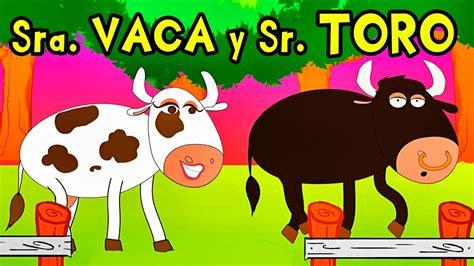 libro minicuentos de vacas y se 209 ora vaca y se 209 or toro canciones de la granja videos para ni 241 os lunacreciente youtube