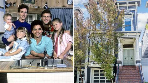 full house fan club you can now rent the full house house today com