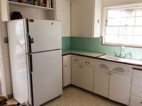 Vintage Metal Kitchen Cabinet create a 1940s style kitchen pam s design tips formula