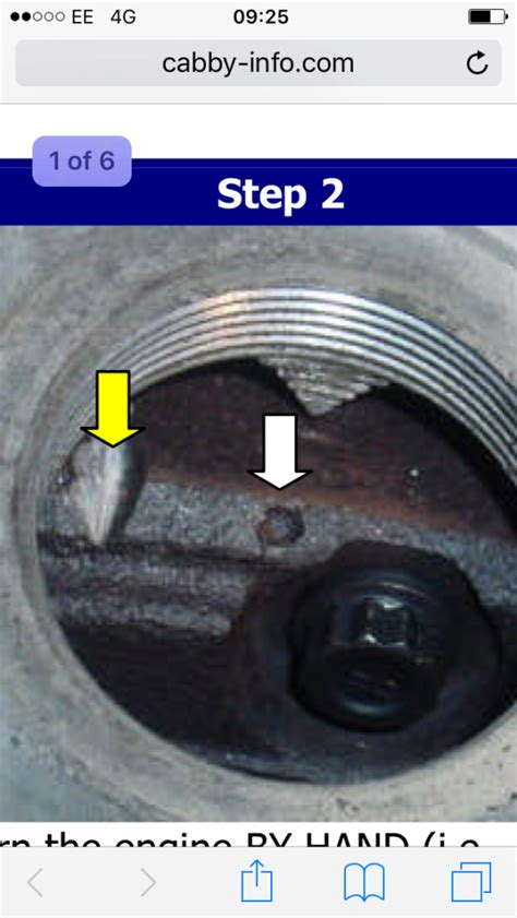 cam belt replacement 1995 volkswagen cabriolet view topic timing marks mk1 golf gti cabriolet the mk1 golf owners club