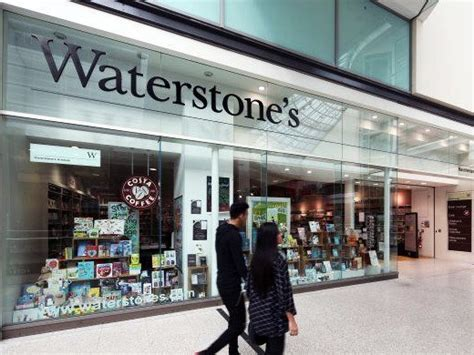 Waterstones Gift Card Balance Check - find a store at manchester arndale