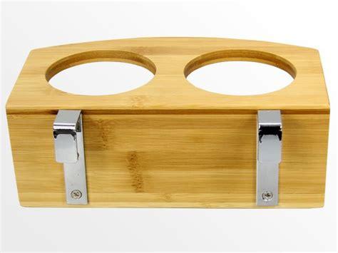 bed cup holder clip on bedside cup holder