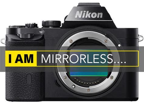 nikon full frame mirrorless camera   mount rumored