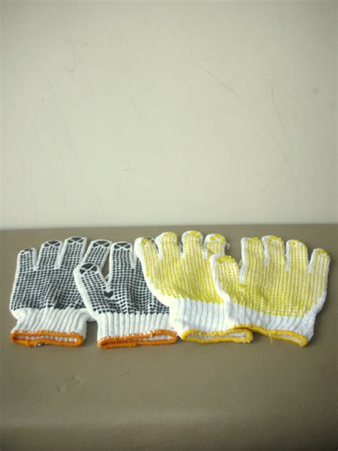 Sarung Tangan Cotton sarung tangan gloves cotton sepatusandalgrosir