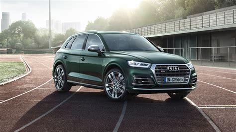 SQ5 TFSI > Audi Hong Kong