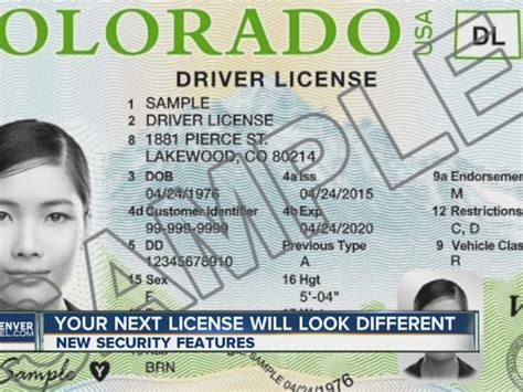Colorado Drivers License Office by Co Driver Licence Locations
