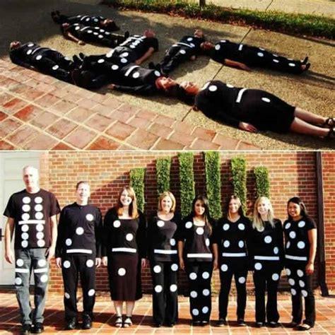 group costume ideas     mates