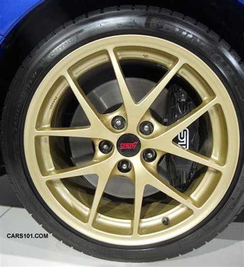 black subaru gold rims gold wheels subaru