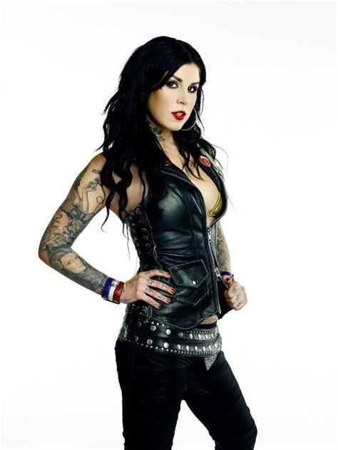 kat von d tattoos look tattoo artist tattoo