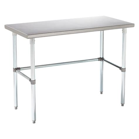 stainless steel shop desk stainless steel work table used as kitchen island house