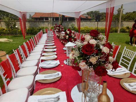 Surpise Baby Shower   Kenya Wedding Planners