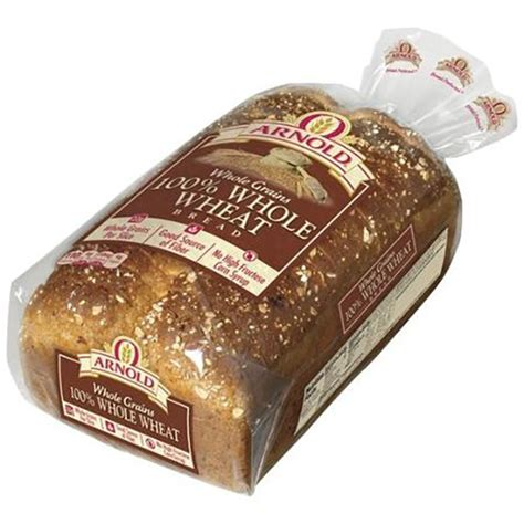 whole grain bread 1 slice calories 20 best and worst breads from the store eat this not that