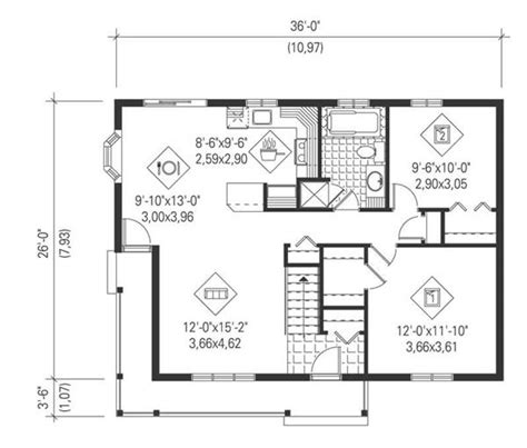 small bungalow floor plans small bungalow house plans designs bungalow house plans