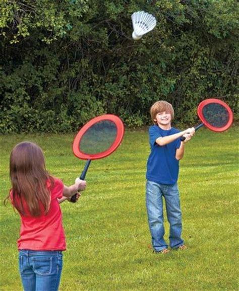 Backyard Badminton Set by Badminton Set Garden Outdoor Shuttle