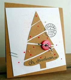 unique postcards pomysły na urocze świąteczne kartki diy kobietamag pl
