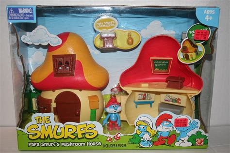 Smurf House by Papa Smurf House Www Pixshark Images Galleries