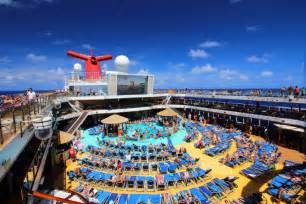 Carnival Triumph Interior Carnival Breeze B2b Review With 107 Photos Amp 11 Videos