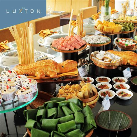 Wedding Package Luxton Bandung by Special Offers The Luxton Hotel