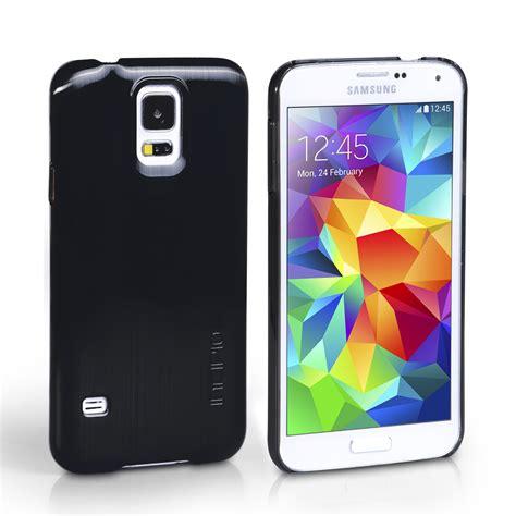 Garskin Samsung Galaxy S5 Shine incipio feather shine for samsung galaxy s5 black m