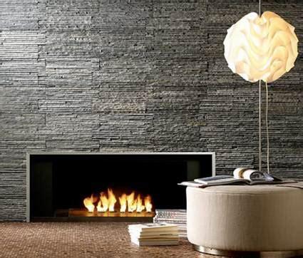 lade da muro design paredes de piedra o artificial decoraci 243 n de