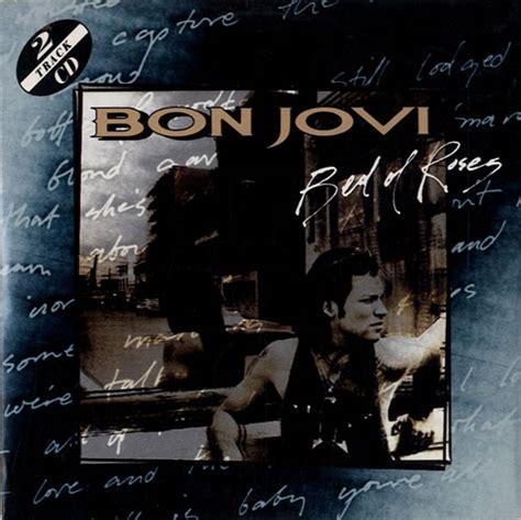 Bed Of Roses Bon Jovi by Top 500 De 90 S 2016 Qmusic