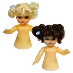 Air Freshener Dolls Air Freshener Dolls Set Of Two Dolls One
