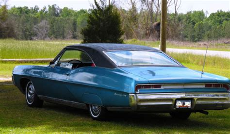 pontiac bonneville u k 1967 teal for sale 262877e160399 1967 pontiac bonneville base 6 6l 400