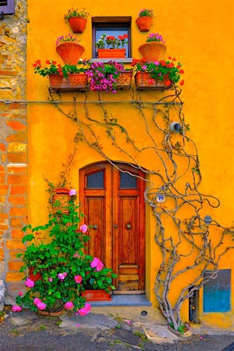 most beautiful door color mexico places areas where to pinterest dr who