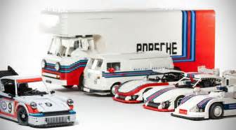 how to get a new set of car custom lego martini porsche racing set mikeshouts