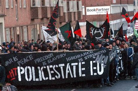 Black Block black bloc a brief history portland occupier