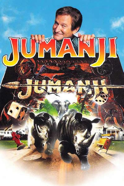 jumanji movie last part jumanji movie review film summary 1995 roger ebert