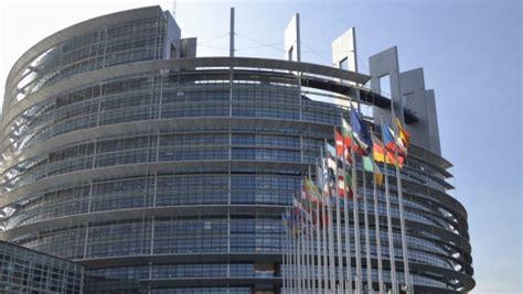 siege parlement europeen combien co 251 te le parlement europ 233 en de strasbourg
