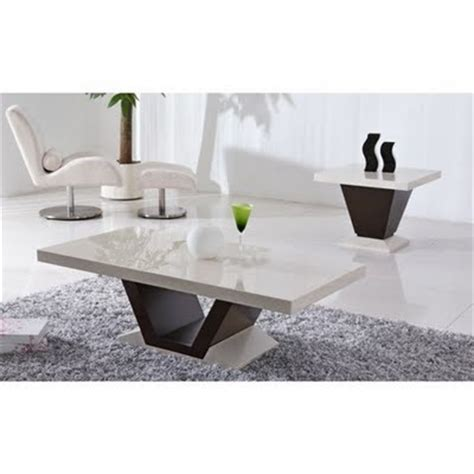 White Marble Coffee Table Modern Marble Coffee Tables Decoholic