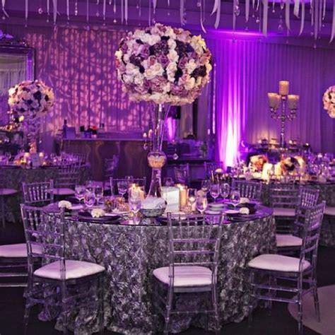 purple wedding fantasy purple wedding 1983993 weddbook
