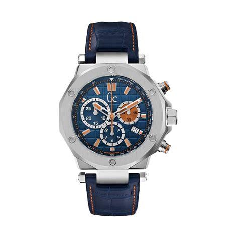Jam Tangan Guess Wels Biru jual guess collection x72029g7s jam tangan pria biru