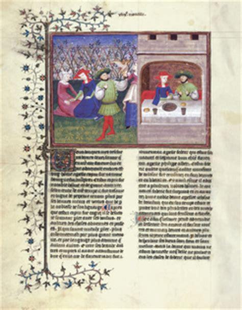 federigo degli alberighi testo decameron letteratura italiana
