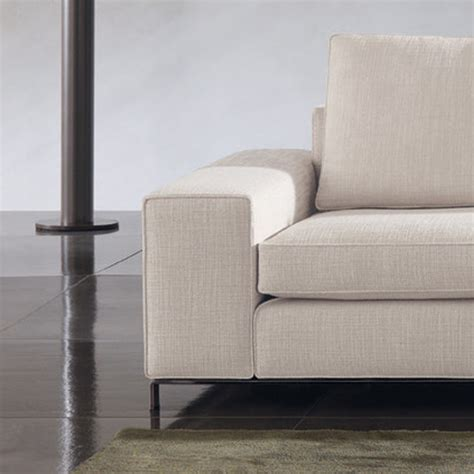 low arm sofa minotti williams sofa low arm modern sofas by