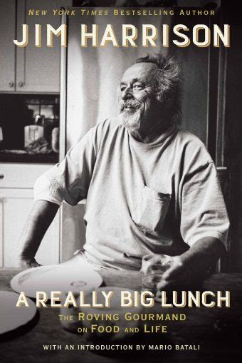 a really big lunch books a really big lunch grove atlantic