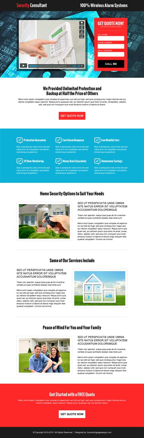 buy landing page template buy landing page template 28 images best responsive