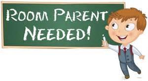 room parent needed 1 pta