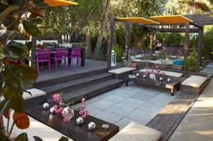 garden gallery by durie contemporary patio by