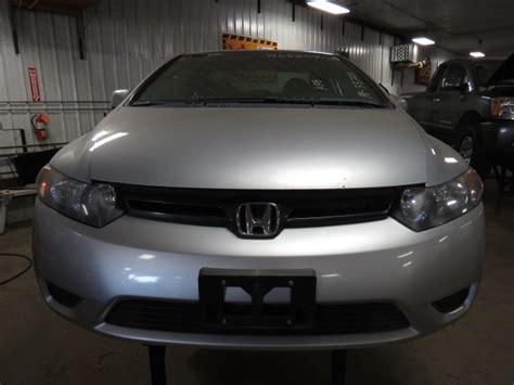 how it works cars 2007 honda civic windshield wipe control 2007 honda civic windshield wiper motor 55229 miles 2401903 ebay