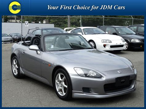 Honda S2k For Sale by 1999 Honda S2000 For Sale In Vancouver Bc Canada