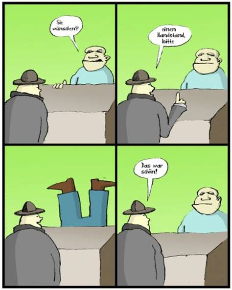 Glatze Polieren Wie by Handstand Von Phil Wirtschaft Cartoon Toonpool