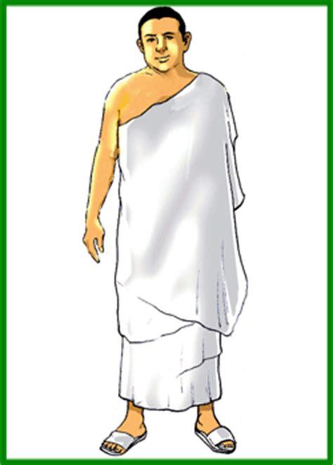 Ihram Haji hikmah haji 5 ihram adab dan pakaian tamu tuhan liputan islam